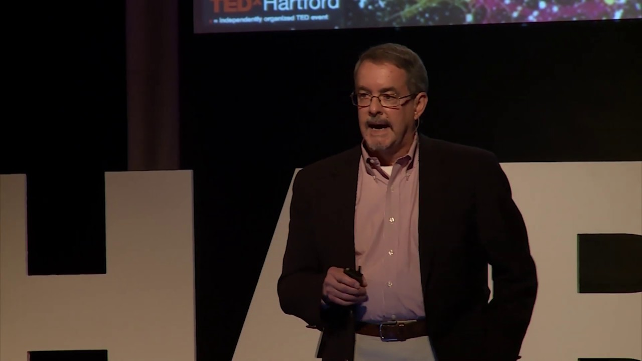 Dr. Frank Maletz, Preventing Addiction, TEDx Hartford